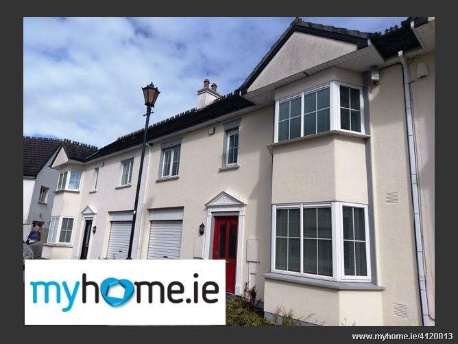 Photo of 21 Blueberry Hill, Esker Hills, Portlaoise, Co. Laois