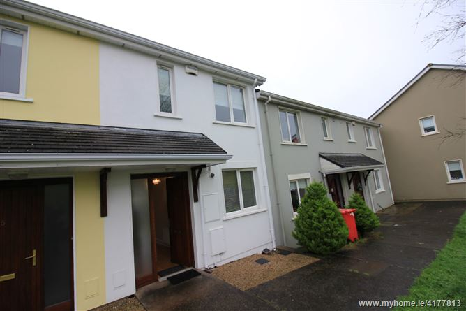 6 River View, Ard Sionnach, Shanakiel, Cork City