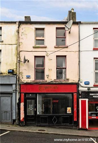 23 Market Street, Sligo
