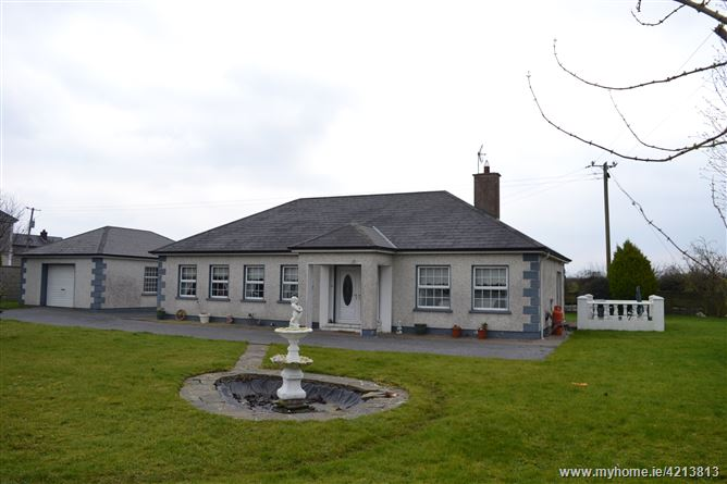 Cherry Garden, Gowran Road, Paulstown, Kilkenny
