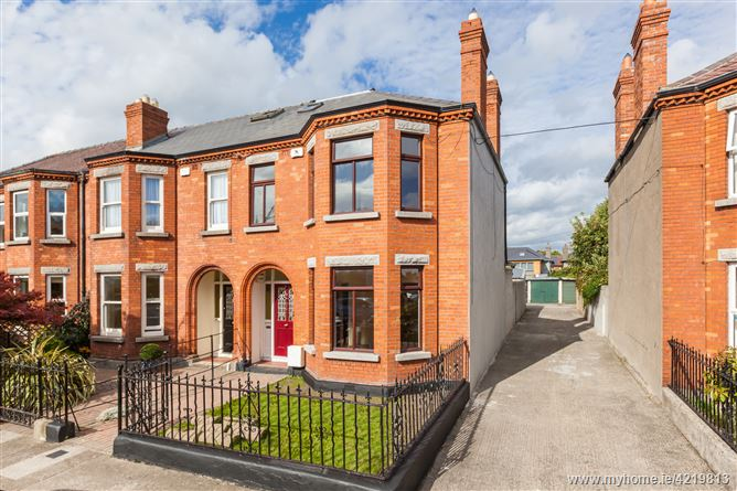 8 Cliftonville Road , Glasnevin, Dublin 9