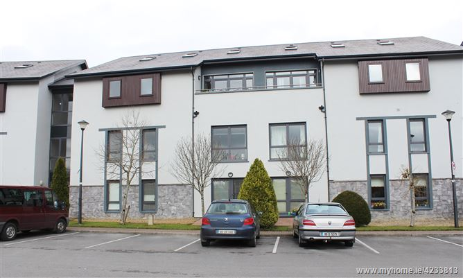 No 12 The Plaza, Carrick-on-Shannon, Leitrim