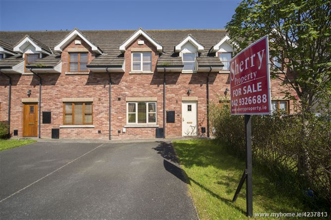 53 Ath Lethan, Racecourse Road, Dundalk, Dundalk, Louth