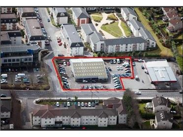 Main image of Site At Westside, Model Farm Road, City Centre Sth, Cork City