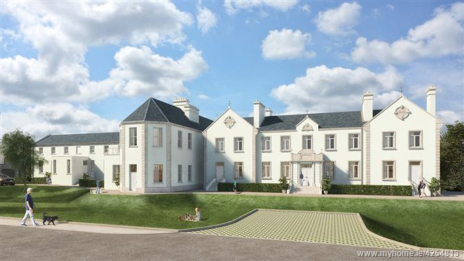 Main image for The Rectory at Park House, Baldoyle, Dublin 13