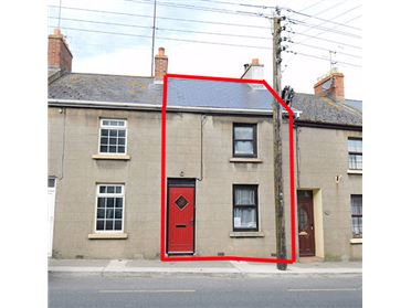 Photo of No. 62 William Street, Wexford Town, Wexford