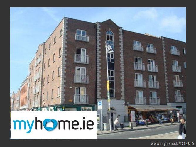 Belmont Hall, Gardiner St, Dublin 1, Dublin