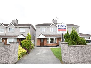 Photo of 31 The Crescent, Greenvalley, Douglas, Cork