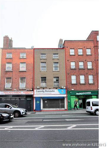 95 Upper Dorset Street , North City Centre, Dublin 1
