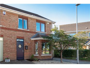 Photo of 9 Airpark Rise, Stocking Lane, Rathfarnham, Dublin 16