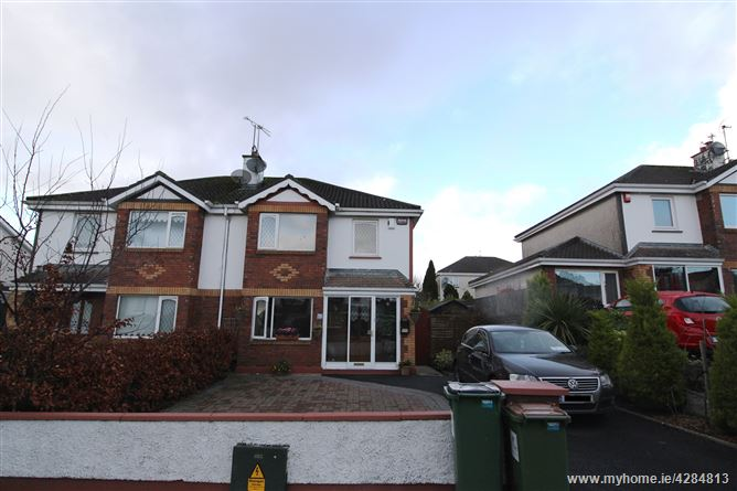 47 Abbey Court, Fr. Russell Road, Raheen, Co. Limerick