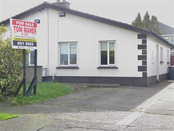 17, Church Grove, Aylesbury, Tallaght, Dublin 24