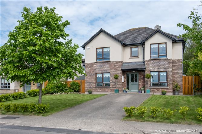 55 The Park, Clonattin Village, Gorey, Wexford