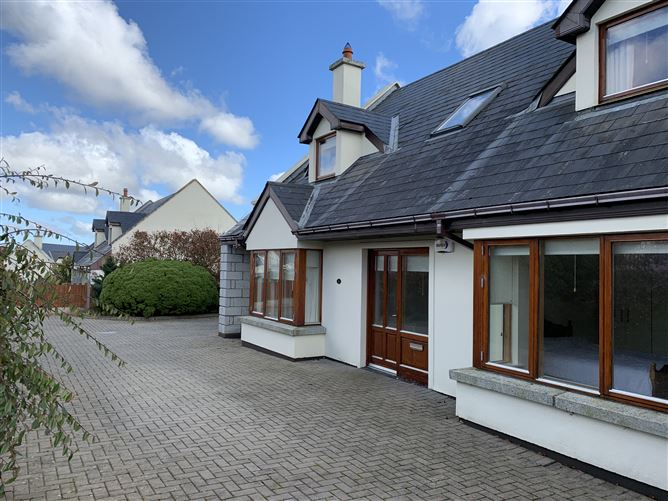 16 Djouce Meadow, Roundwood, Wicklow