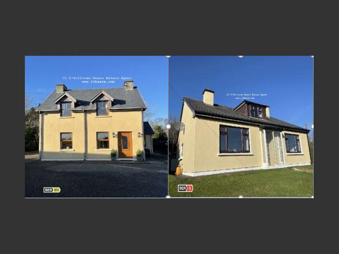 Main image for Heathmount Lodge, Castletown Berehaven, West Cork