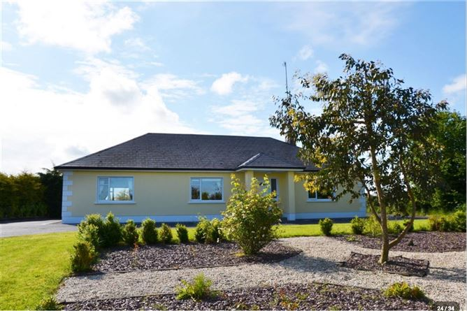 Main image for Mounthazel, Castleblakeney, Ballinasloe, Galway