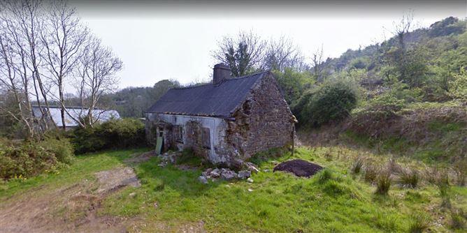 Main image for Land & Derelict Bungalow at Cornagee, Blacklion, Cavan