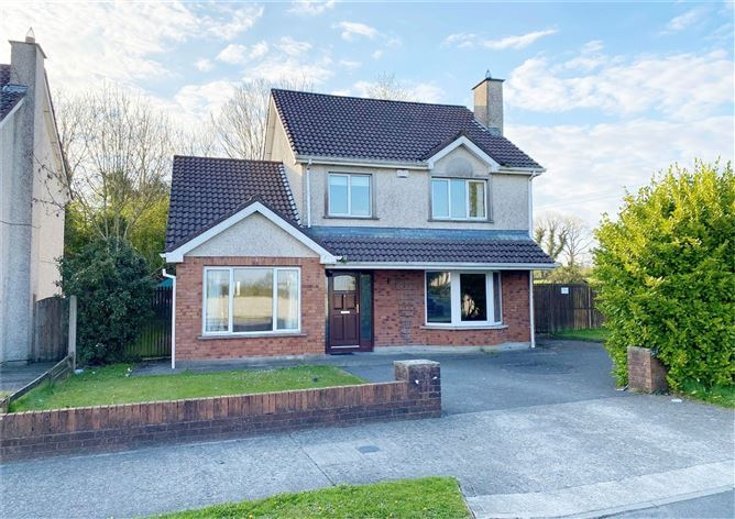 Main image for 107 College Hill, Mullingar, Co Westmeath