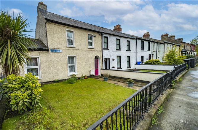 Main image for 7 Camac Terrace, Kilmainham Lane, Kilmainham, Dublin 8, D08PY5N