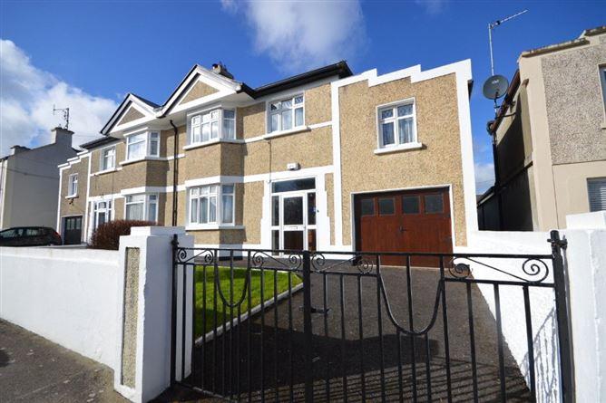 Main image for 5 Molloy Terrace,Ballina,Co Mayo,F26 H9K6