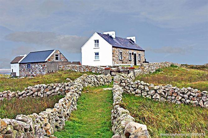 Main image for Mason Island (214), Carna, Galway