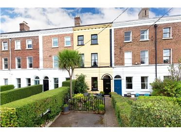 Photo of 9 Prince of Wales Terrace, Sandymount Avenue, Sandymount, Dublin 4