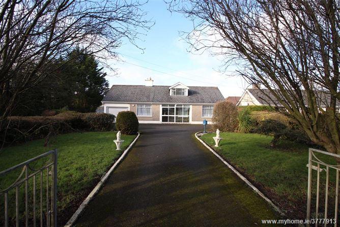 Clonmagadden, Navan, Meath