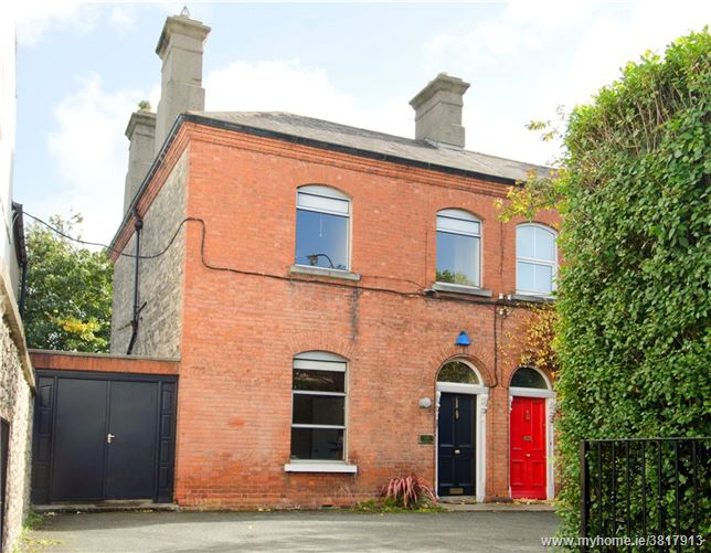 Riversdale House, 139 Lower Drumcondra Road, Drumcondra, Dublin 9