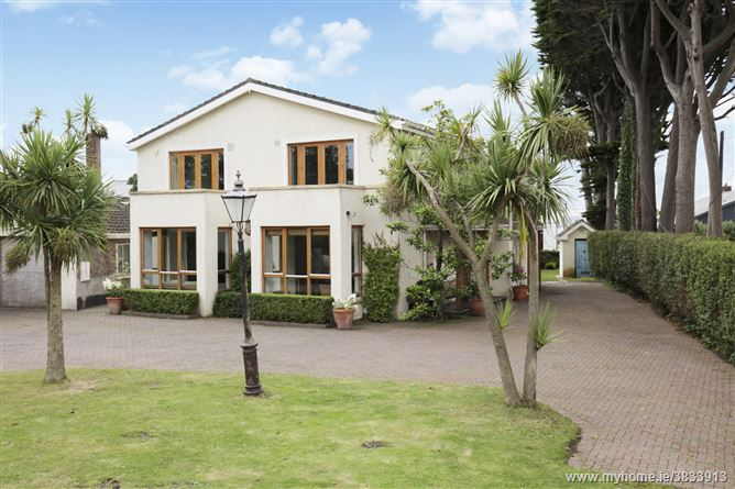 The Pines, Greenfield Road, Sutton, Dublin 13