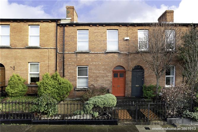 Photo of 13 Orchard Terrace, Upper Grangegorman Road, Phibsboro, Dublin 7