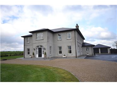 Photo of Foxfield House, Ballinagappa, Clane, Co Kildare