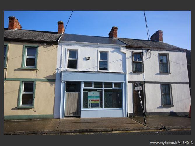 40 Wolfe Tone Street, Sligo City, Sligo