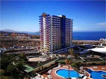 Main image of Sector Playa Paraíso, 38678, Adeje, Spain