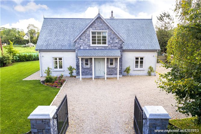Kittle Gate Lodge, Kiltale, Dunsany, Co Meath, C15 Y6VO