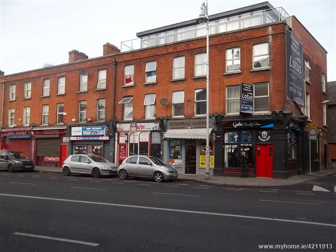 7,8,9 North King Street, North City Centre, Dublin 1