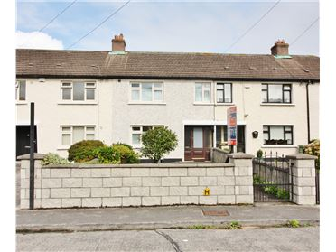 Photo of 43 John McCormack Avenue, Walkinstown,   Dublin 12