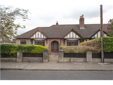 Photo of 12 Park Drive, Dublin 6, Dublin