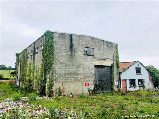 Furniture Factory, Kilmorane, Kilrush Road, Ennis, Co Clare