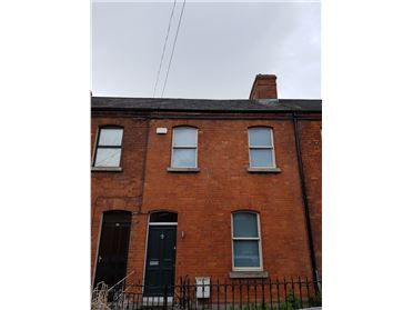 Main image of 20 Clonmore Road, Ballybough, Dublin 3