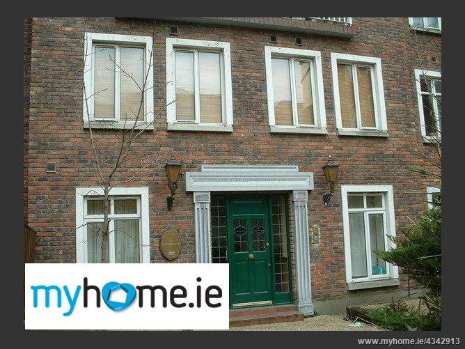 The Northumberlands, Love Lane, Dublin 2, Dublin