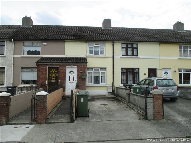 Main image for 256 Kildare Road , Crumlin, Dublin 12