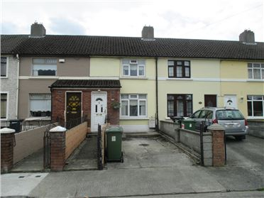 Photo of 256 Kildare Road , Crumlin, Dublin 12