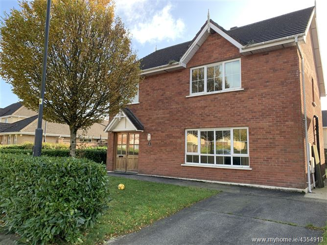 Main image for 290 Berryridge Avenue, Maryborough Village, Portlaoise, Laois