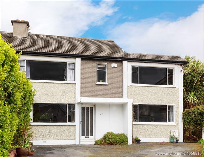 Main image of 62 Beechwood Lawn, Glenageary, County Dublin