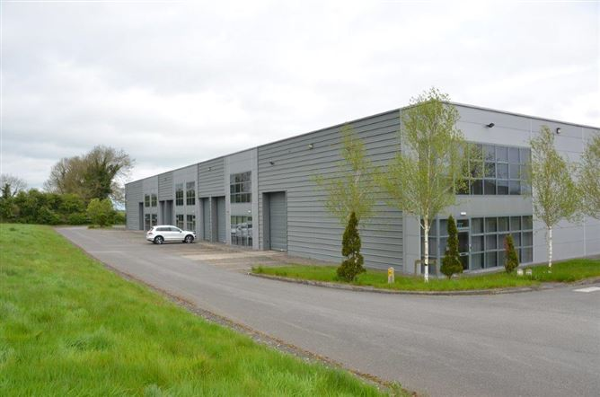 Main image for Unit 612 Ednderry Business Campus, Edenderry, Offaly