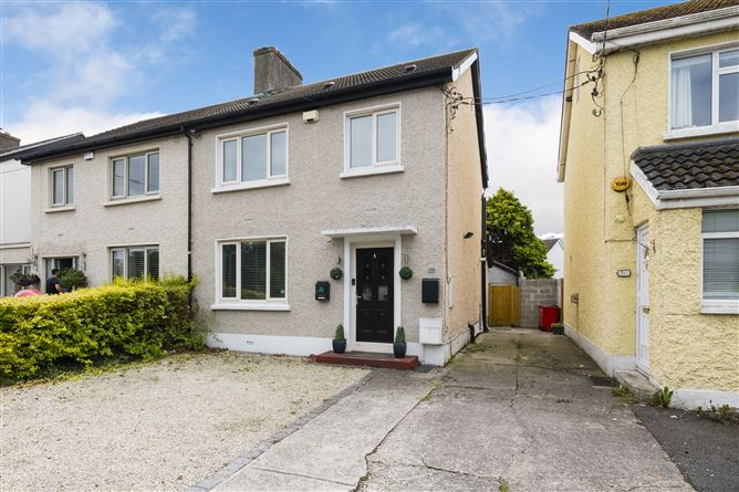143 Beaumont Road, Beaumont,   Dublin 9