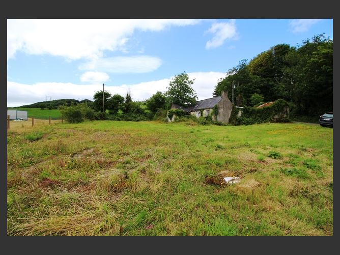 Main image for Derelict House, Carrigadrohid, Macroom, Co. Cork.	 		 , Carrigadrohid, Cork