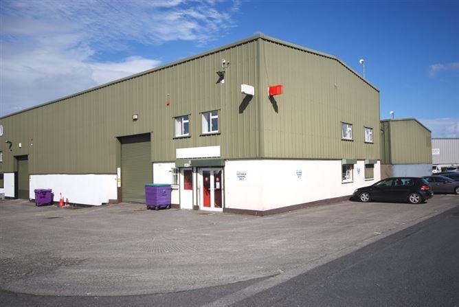 Main image for Unit 24N Grants Park, Greenogue Business Park, Rathcoole, Dublin