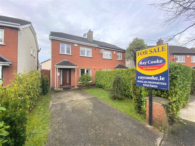 3 Newhall Court, Old Blessington Road, Tallaght, Dublin 24