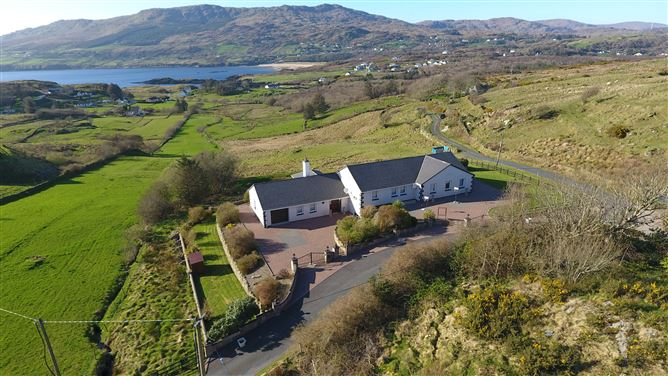 Main image for Seirannes View, Killybegs, Donegal